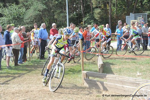 Nieuwelingen & juniores Wiekevorst (124)