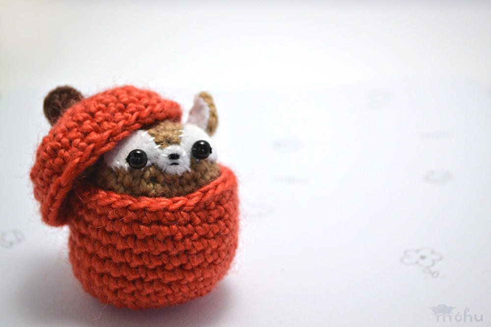 Amigurumi Octopus Mohu : Free amigurumi gnome pattern ~ kalulu for .