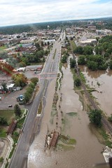 Image960 (City of Fort Collins, CO) Tags: cars water rain community flooding colorado fort destruction lakes bridges rivers roads storms collins floods devastation overflow displaced 2013