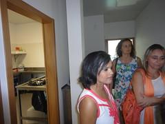 Visita à Unidade de Cuidados Continuados Garvão (Ourique)