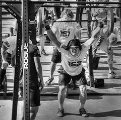 Crossfit Explode Team Competitor (Daveyal_photostream) Tags: california portrait blackandwhite muscles sunglasses nikon power strong shorts rogue powerful weights lifting wod powerfull carsoncalifornia blackandwhitephoto d600 weightlifter strongmen crossfit nikor roguefitness amrap workour reebokcrossfit crossfitexplode reebokcrossfitgames crossfitgames2013 stubhubcenter