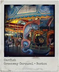 oarfishPolaroid (izard of Awes) Tags: ocean sea sculpture butterfly dc carousel atlantic mystical serpent merrygoround myth mystic greenway mythical oarfish seaserpent filmframe polaroidframe dcmemorialfoundation greenwaycarousel picmonkey