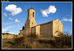 Iglesia parroquial de Mont-ral (jemonbe) Tags: tarragona montral prades altcamp románico jemonbe