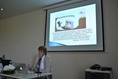 "Prof. Heidi Hjelmeland • <a style=""font-size:0.8em;"" href=""http://www.flickr.com/photos/102235479@N03/10291054416/"" target=""_blank"">View on Flickr</a>"