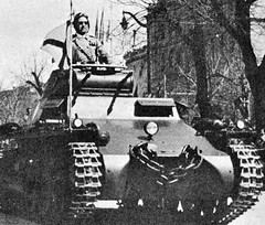 """Panzer I & II (66) • <a style=""""font-size:0.8em;"""" href=""""http://www.flickr.com/photos/81723459@N04/10488026726/"""" target=""""_blank"""">View on Flickr</a>"""