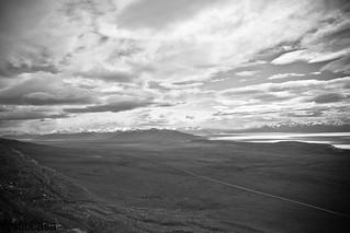 Argentina - Glacial Perito Moreno (El Calafate)