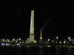 Paris - Place de la Concorde - (Smoke-Head Photography) Tags: light paris monument night nikon place lumiere nuit parisienne