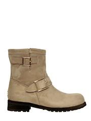 JIMMY CHOO  30MM SHEARLING LOW BIKER BOOTS (zavertiose) Tags: winter fall women shoes boots low jimmy choo biker shearling 30mm 2013 jimmychoo30mmshearlinglowbikerbootsfallwinter2013womenshoesboots