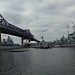 USS Massachusetts, Fall River