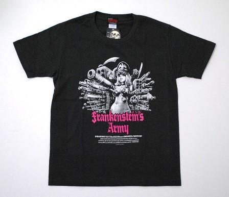 Erostika 新T恤開始販售!
