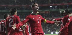 sucia portugal  A HORA DE TODAS AS DECISES (BetClic Portugal) Tags: portugal ronaldo sucia seleco ibrahimovic brasil2014