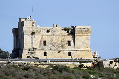 Maltese Fort , Fort St. Lucian Malta (Burmarrad (Mark) Camenzuli Thank you for the 21.8) Tags: fort mark malta maltese valletta marsaxlokk stlucian fortstlucian marsaxlokkharbour camenzuli markcamenzuli maltesefort fortstlucianmalta