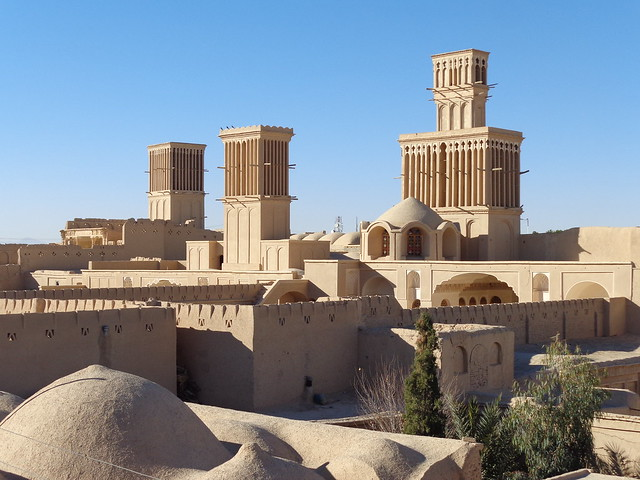 Rodamundos: Iran, hospitalidad 100%. Segunda parte.