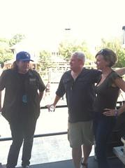 KK, Adam & Leigh