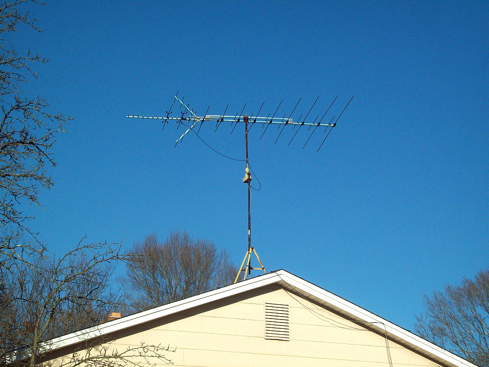 The World's Best Photos of antenna and rotator - Flickr Hive