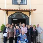 """Visita de los usuarios del Centro de Día a la Hdad. Santa María Cleofé <a style=""""margin-left:10px; font-size:0.8em;"""" href=""""http://www.flickr.com/photos/66328746@N04/13991476623/"""" target=""""_blank"""">@flickr</a>"""