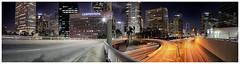 Goodnight LA | 5D MK III (Richard Cawood) Tags: longexposure nightphotography panorama canon la losangeles cityscape pano downtownla richardcawood canon5dmkiii flickrtravelaward richardcawoodphotography