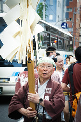 Sanja Matsuri 2014 (Roberto Maxwell) Tags: festival asakusa matsuri sanja 2014 三社祭