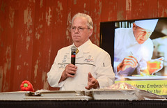 "Chef Conference 2014, Thursday 6-19 K.Toffling • <a style=""font-size:0.8em;"" href=""https://www.flickr.com/photos/67621630@N04/14303516830/"" target=""_blank"">View on Flickr</a>"