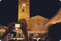 CAMPUS-GOSPEL-RAJADELL(I) (★゜ilusRuben2.0 (me he quedado sin espacio)) Tags: barcelona campus foto 10 central mobil x musica catalunya gospel juliol bages escenari 2014 imatges poble esglesia rajadell ilusruben rubéntorres