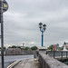 SARSFIELD BRIDGE AREA OF LIMERICK