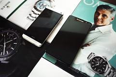 Lenovo Smartphone Quad Core (Photo: davidspemall on Flickr)