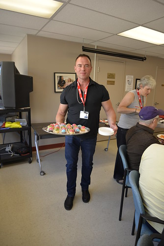 pre-WorldPride Older LGBT Social - June 19, 2014 015