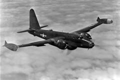 P2V-5 Neptune BuNo 124865 (skyhawkpc) Tags: inflight aircraft aviation navy lockheed naval neptune usnavy usn patrol 1952 5001 p2v5 p2e 124865