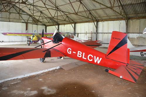 G-BLCW