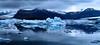 Jokusarlon Glacier Lagoon (joeng) Tags: sky mountain snow reflection water clouds iceland olympus glacier iceberg omd em1 glacierlagoon jokusarlon
