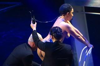 Lady Gaga, ARTPOP Ball Tour, Bell Center, Mont...