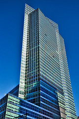 Goldman Sachs Building - NYC (S'rates) Tags: goldman sachs building nyc new york