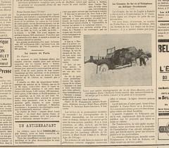 1908-04-11. New-York-Paris 2 (foot-passenger) Tags: dionbouton  dedionbouton bnf gallica bibliothquenationaledefrance   1908