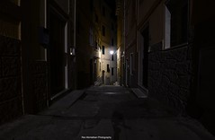 heading towards the light (Rex Montalban Photography) Tags: rexmontalbanphotography cinqueterre italy manarola liguria night