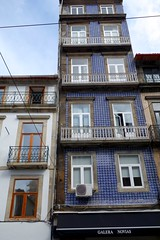 DSC04534 (nomiegirardet) Tags: porto portugal europe water douro bird goelan house old red sky river blue wine food wall azulejos faence high
