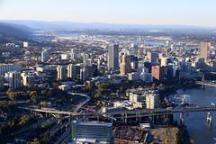 Portland (pdx.rollingthunder) Tags: aerial aerialphotography oregon pacificnw aviation flight cessna mthood mounthood portland