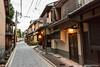Hanamachi-Kamishichiken-23 (luisete) Tags: japón japan kamishichiken hanamachi geisha maiko kioto prefecturadekioto