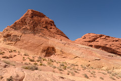 Valley Of Fire State Park (luke.me.up) Tags: nikon d810 nevada valleyoffire rocks rockformations