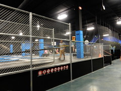 DSCN2224 (photos-by-sherm) Tags: defygravity gravity trampoline park wilmington nc jumping running summer