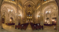 Catedral de Bilbao. (dnieper) Tags: catedraldesantiago bilbao