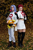 Team Rockets (Crones) Tags: canon 6d canoneos6d czech czechrepublic praha prague anime cosplay people portrait kczahrada akicon akicon6102 canonef50mmf18stm 50mmf18stm 50mm canonspeedlite580exii canonspeedlite 580exii