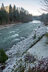 DSCF4883 (LEo Spizzirri) Tags: pacific northwest skykomish washington cascade mountains river bridge frost snow morning ben betsy bee b josh shelly leo warren cystals stevens pass