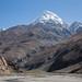 Baba Tungi, com 6513 metros de altitude
