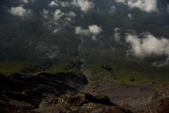 DSC_6288 (satoooone) Tags: fujimountain mountfuji  nikon d7100 snap nature  trek trekking hike hiking japan asia landscape