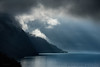 Light games (alexring) Tags: d750 nikon alexring view lake rain drizzle low clouds fog mist morning mountain stryn norway sognogfjordane oppstrynsvatnet