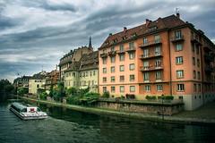 Strasbourg, France (oksana_korda) Tags: strasbourg france europe landscape architecture travel city