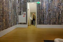 DSCF7062.jpg (amsfrank) Tags: amsterdam aiweiwei exhibition museum foam safepassage