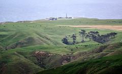 Rocket Labs Launch Complex 1, Mahia Peninsula, Hawkes Bay, NZ - 21/10/16 (Grumpy Eye) Tags: rocket labs nikkor 300mm 28 mahia peninsula launch site nikon d7000 platform electron