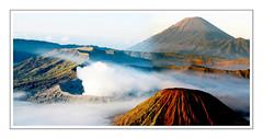 Mount Bromo (Francis =Photography=) Tags: indonesie indonesia java eastjava ostjava tengger montbromo mountbromo bromo semeru batok volcan volcano vulkan gunungberapi krater crater kawah canong3 2009