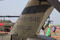 AH-64E Apache (James Tung) Tags: ah64e apache ah64  taiwan taichung cck openhouse  roc